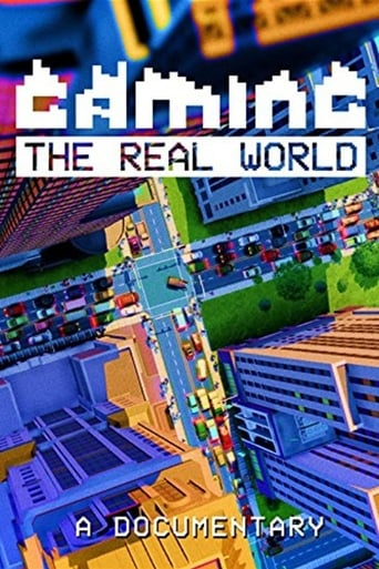 Watch Gaming the Real World Free Online Solarmovies