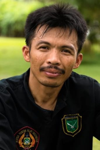Image of Cecep Arif Rahman