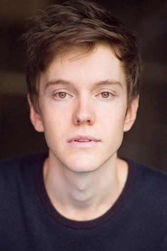 Image of James Fraser