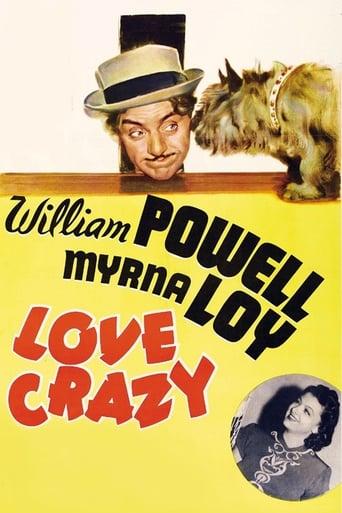 Love Crazy