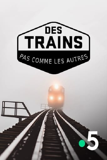 Train-Hopping um die Welt
