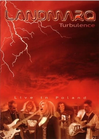 Landmarq: Turbulence - Live In Poland Movie Poster