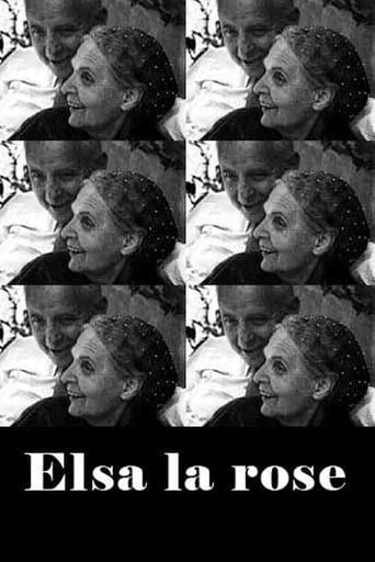 Poster of Elsa the Rose