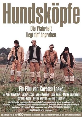 Poster of Hundsköpfe