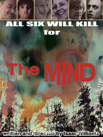 Poster of The Mind