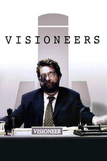 Visioneers image