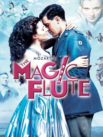 Poster of The Magic Flute