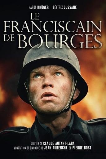 Watch Le Franciscain de Bourges Free Movie Online