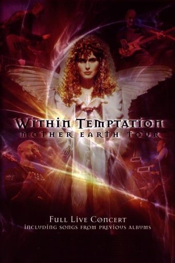 Watch Within Temptation: Mother Earth Tour Free Online Solarmovies
