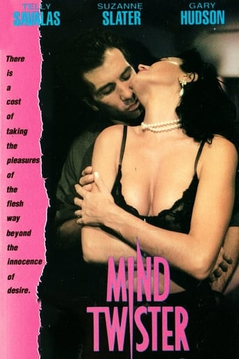 Poster of Mind Twister