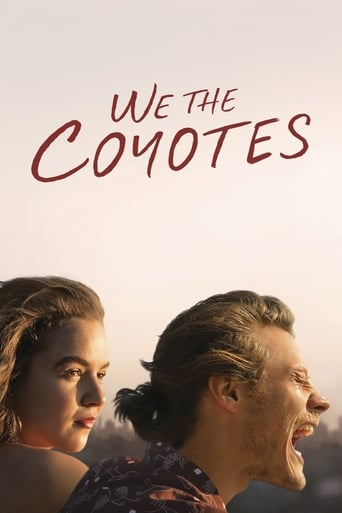 Poster of We the Coyotes