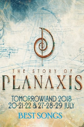 Tomorrowland 2018 Best Songs Movie Poster