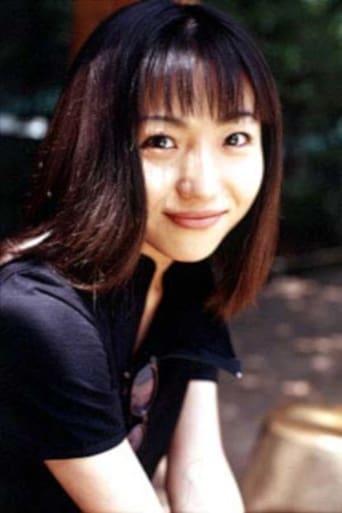 Image of Mayumi Iizuka