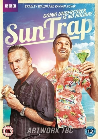 Poster of SunTrap