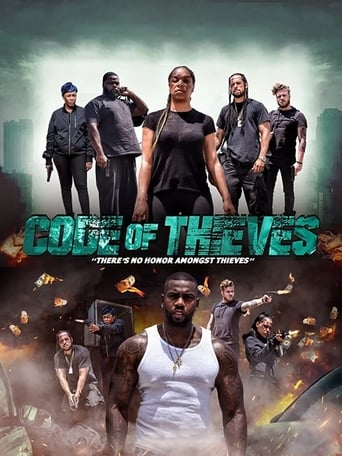 Watch Code of Thieves Online Free in HD