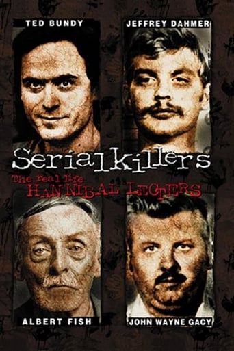 Serial Killers: The Real Life Hannibal Lecters Yify Movies