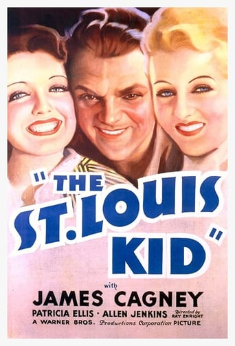Poster of The St. Louis Kid