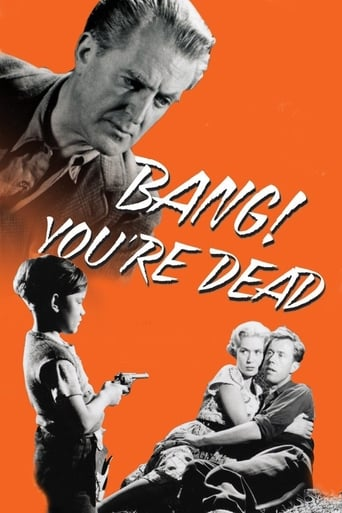Poster of Bang! You're Dead