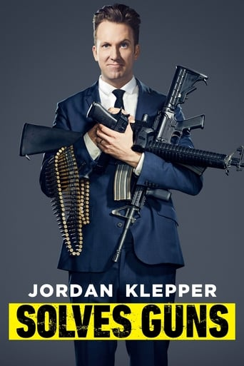 Watch Jordan Klepper Solves Guns 2017 full online free