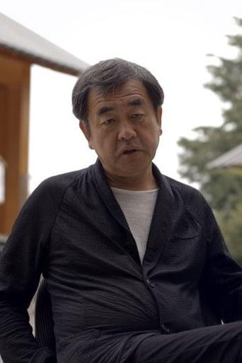 Image of Kengo Kuma