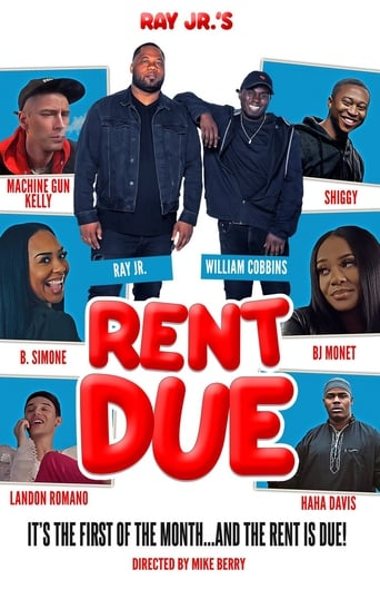 Poster of Rent Due