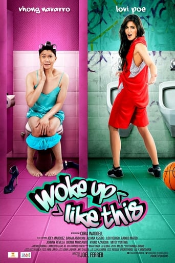 Poster of Woke Up Like This