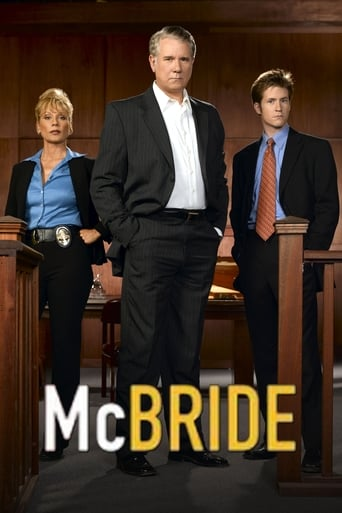 Poster of McBride
