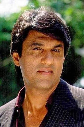 Image of Mukesh Khanna