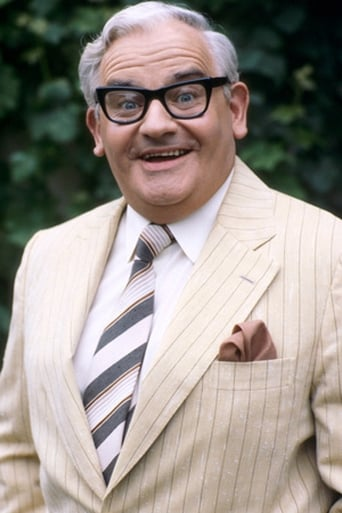 Image of Ronnie Barker