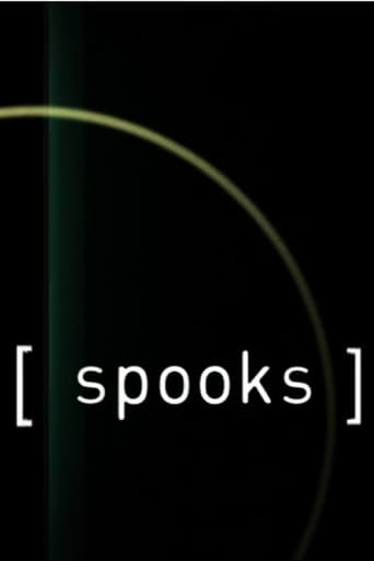 Poster of Spooks (Doble identidad)