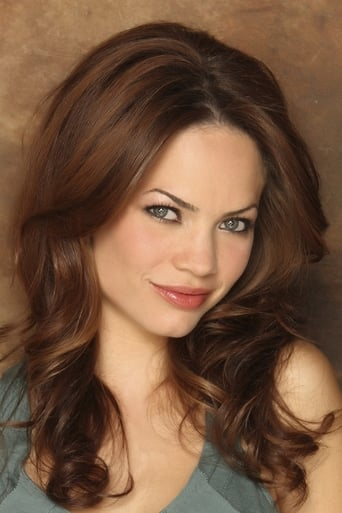Image of Rebecca Herbst