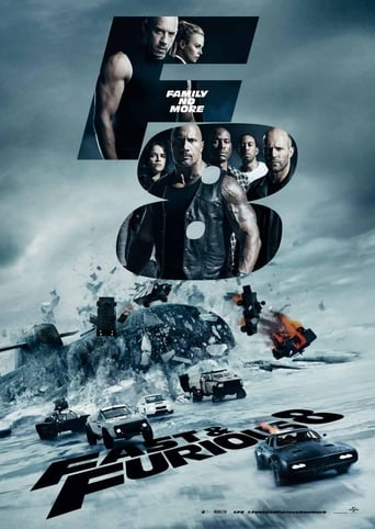 The Fast & Furious 8