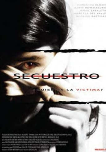 Poster of Secuestro