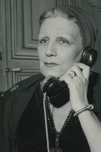 Image of Mary Marquet