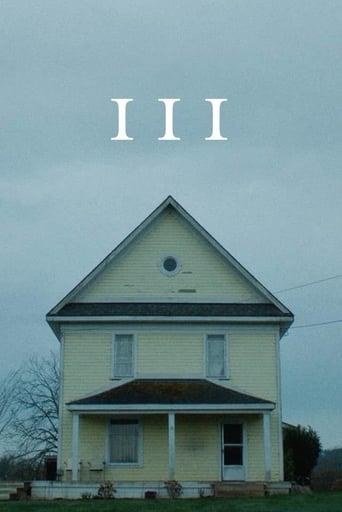 Poster of III