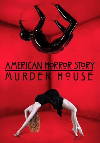 História de Horror Americana 1ª Temporada - Poster
