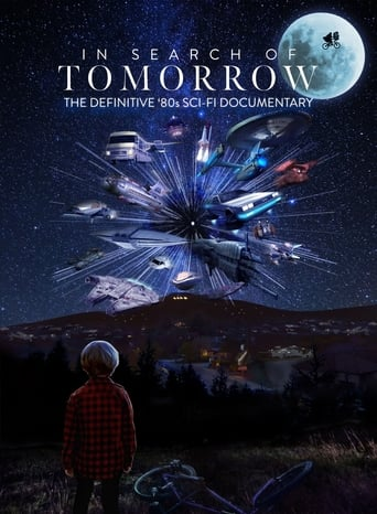 Poster of In Search of Tomorrow