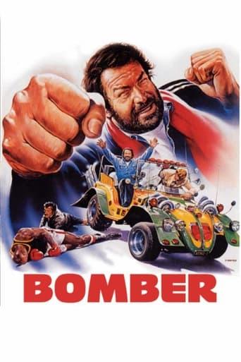 Poster of Bomber