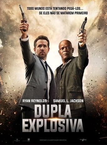 Dupla Explosiva - Poster
