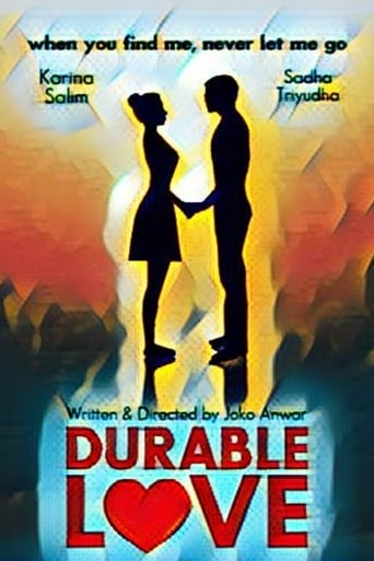 Poster of Durable Love