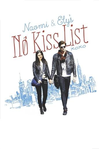 Watch Naomi and Ely's No Kiss List Online Free Putlocker