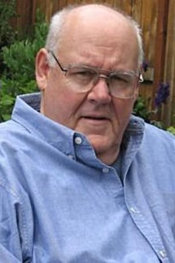 Image of Clive Rosengren