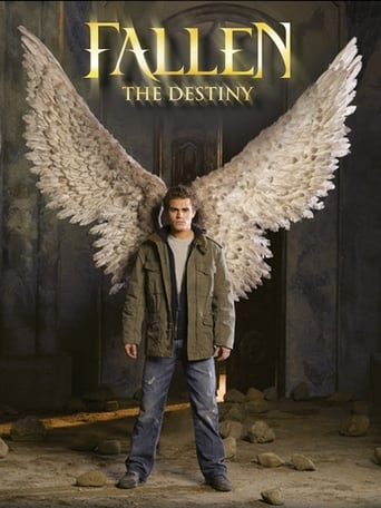 Poster of Fallen 3 - The Destiny