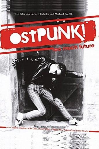 Ostpunk! too much future