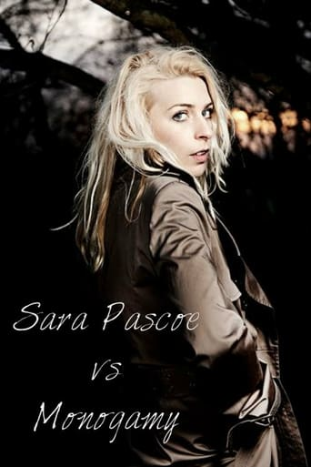 Poster of Sara Pascoe vs Monogamy