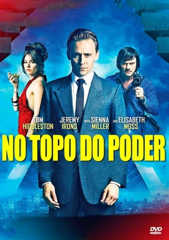 Poster of No Topo Do Poder