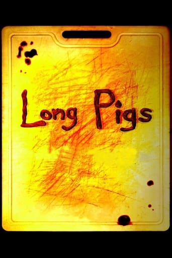 Poster of Long Pigs