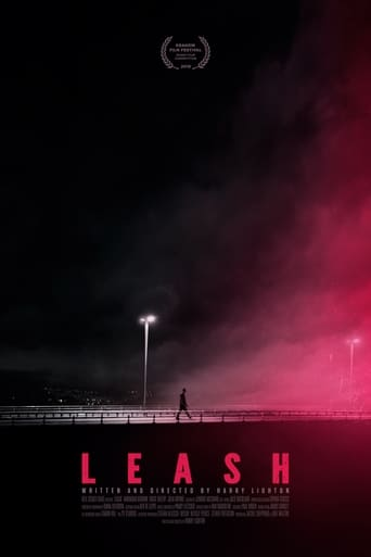 Poster of Leash