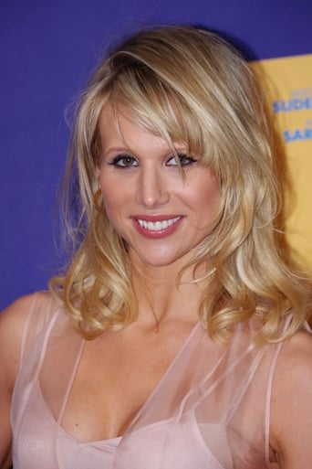 Lucy Punch alias Amy Squirrel