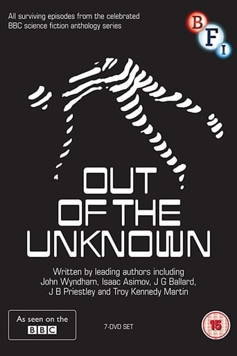 Poster of Out of the Unknown